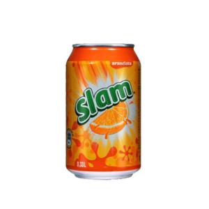 Aranciata-Slam