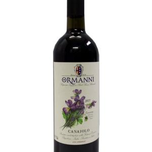 Canaiolo-Ormanni