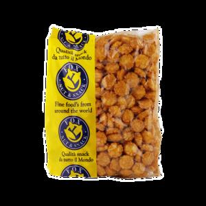 Cracker's-Riso-Fox